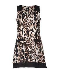 Короткое платье P.B. Collection