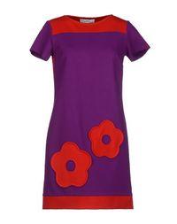 Короткое платье Piu' &Amp; Piu'