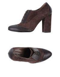 Обувь на шнурках Orietta Mancini