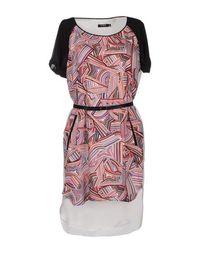 Короткое платье C'n'c' Costume National