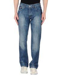 Джинсовые брюки Galvanni