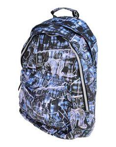 Рюкзаки и сумки на пояс Custo Growing