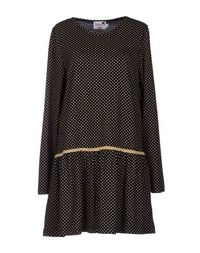 Короткое платье Dolores Promesas Hell
