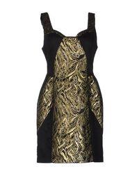 Короткое платье American Retro