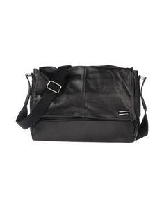 Деловые сумки Giuliano Fujiwara