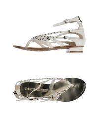 Босоножки на каблуке Luca Stefani