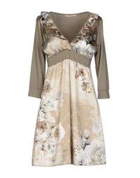 Короткое платье Mitika