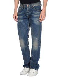 Джинсовые брюки Proto Cycle Lab.