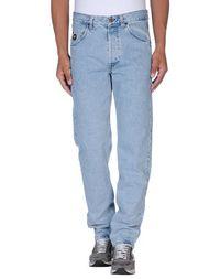 Джинсовые брюки Avirex