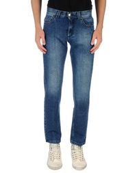 Джинсовые брюки Braddock