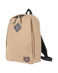 Рюкзаки и сумки на пояс Woolrich Woolen Mills