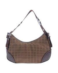 Средняя сумка из текстиля John Richmond