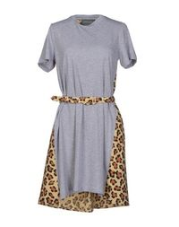 Короткое платье Antipodium