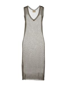 Платье до колена Laneus