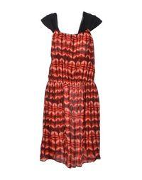 Платье до колена GAT Rimon