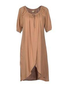 Короткое платье Charapa