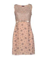Короткое платье Angelina Folies