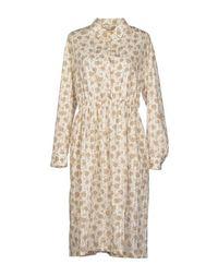 Платье до колена Massimo Alba