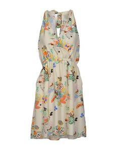 Короткое платье Paul &Amp; JOE