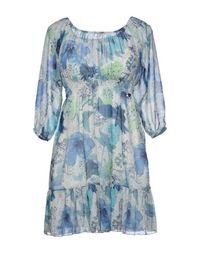 Короткое платье Fred Mello