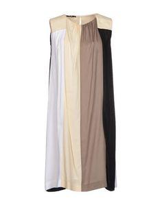 Платье до колена NVL
