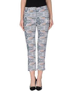 Повседневные брюки LOT 78