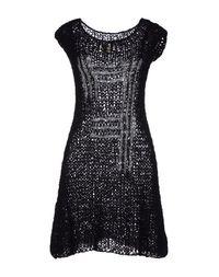 Короткое платье OF Handmade