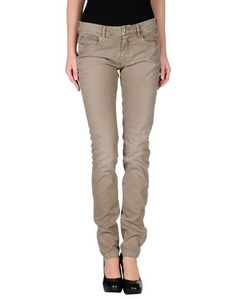 Джинсовые брюки Mason's Jeans