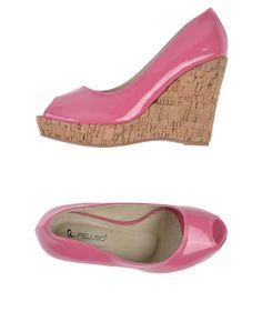 Туфли Peluso