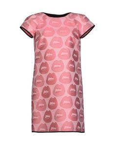 Короткое платье Giles