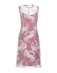 Платье длиной 3/4 Jonathan Saunders