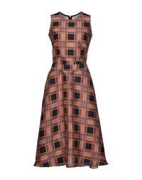 Платье длиной 3/4 Rodarte