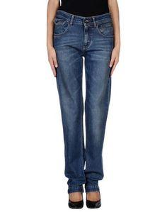 Джинсовые брюки Dolce &Amp; Gabbana