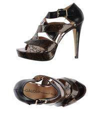 Сандалии Gaudi' Shoes