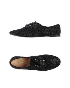 Обувь на шнурках Sweet Ballerina