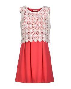 Короткое платье Lucky LU