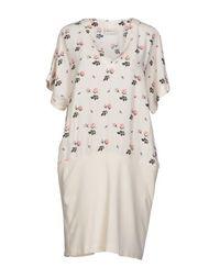 Короткое платье Ganni