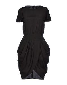 Короткое платье TER DE CaractÈre