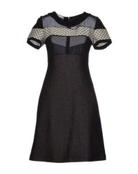 Короткое платье Scrupoli
