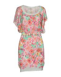 Короткое платье Loiza BY Patrizia Pepe