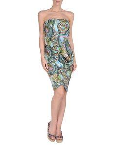 Пляжное платье A'biddikkia
