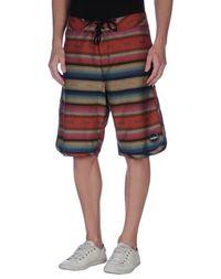 Пляжные брюки и шорты Etnies