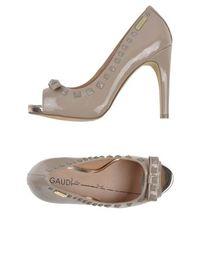 Туфли Gaudi' Shoes