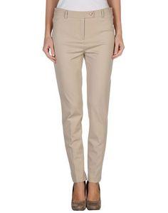 Повседневные брюки Simone Padoin Atelier