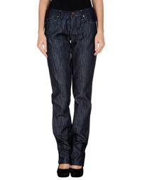 Джинсовые брюки Jfour