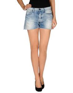 Джинсовые шорты Staff Jeans &Amp; CO.