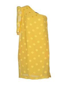 Короткое платье Gaetano Navarra