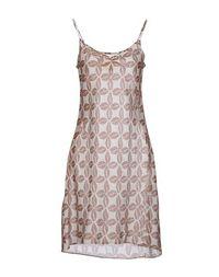 Платье до колена Niu'