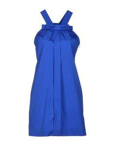 Короткое платье Viktor &Amp; Rolf