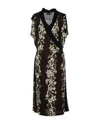 Платье длиной 3/4 Jean Paul Gaultier Femme